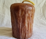Candle-Cinnamon-Rustic-Large