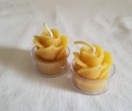 Candle-Design-Rose-Tealights