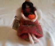 Felted-Art-Figure-Pumpkin-Fairy