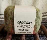 Felted-Soap-Bayberry