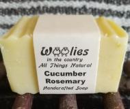 Soap-Fresh-Themed-Cucumber-Rosemary