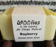 Soap-Misc-Bayberry