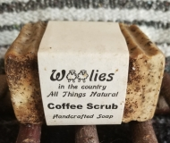 Soap-Misc-Coffee-Scrub