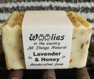 Soap-Misc-Lavender-Honey