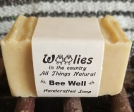 Soap-Spicy-Themed-Bee-Well