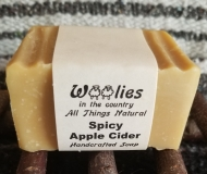 Soap-Spicy-Themed-Spicy-Apple-Cider